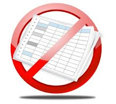 Why Excel Spreadsheets Are Soon To Be a Thing Of The Past:
